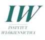 logo Instytut Włókiennictwa